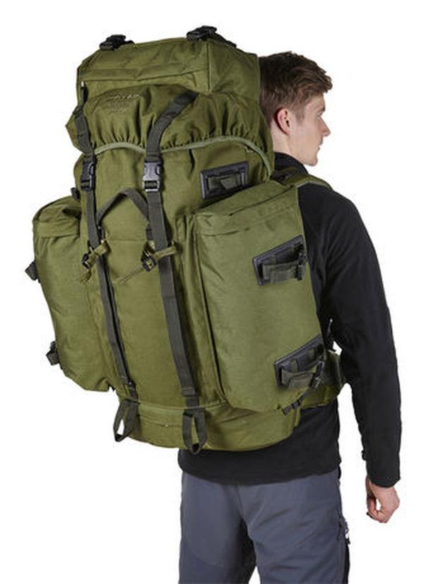 Berghaus Vulcan – an awesome backpack