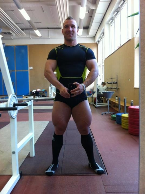 big legs