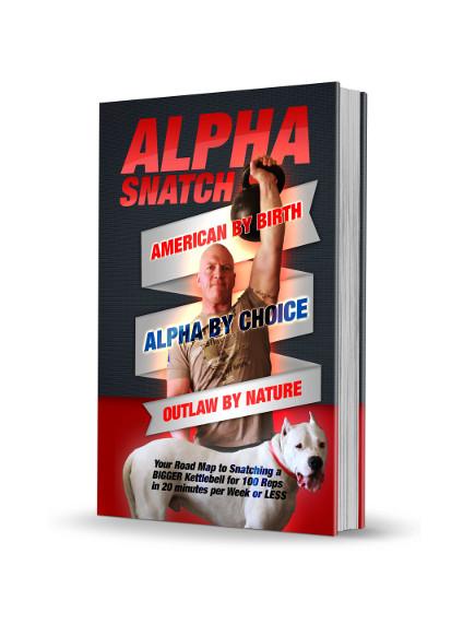 alpha snatch