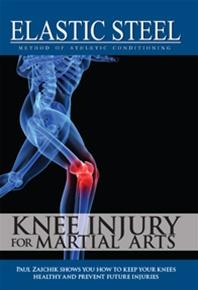 elastic steel knee